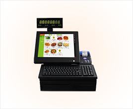 餐饮管理系统
